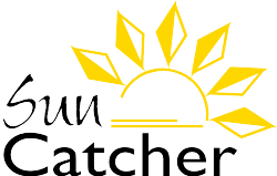 The Sun Catcher B&B Logo