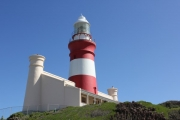 Cape Agulhas (5.3km)
