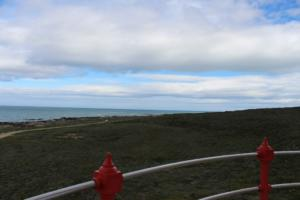 Cape Agulhas Light House_View from top
