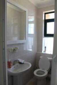 TSC B&B_Shell Room_En-suite