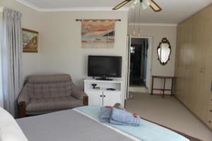 TSC B&B_Shell Room_En-suite