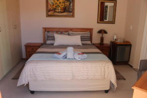 TSC B&B_Garden Room_En-suite